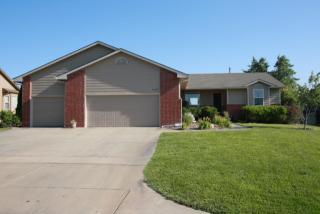 3406 North Hazelwood Court, Wichita KS