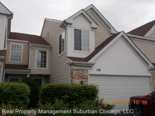 108 Cambridge Ave, Streamwood, IL 60107