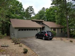 8 Balenciaga Way, Hot Springs Village AR