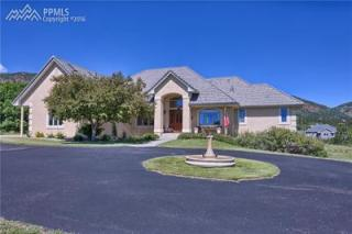 626 Forest View Way, Monument CO