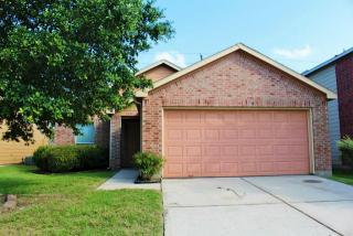 9334 Delicado Drive, Humble TX