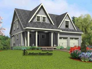 4 Pearson Place, Kittery ME