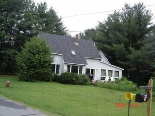 114 Gilbert Ave, Farmington, ME 04938