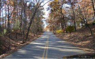 Gibbs Road, Blairsville GA