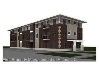 135 Campus Ave #101, Ames, IA 50014