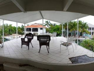 568 Airport Drive South, Summerland Key FL
