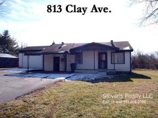 813 Clay Ave, Cookeville, TN 38501