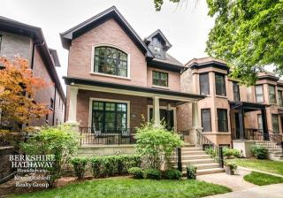 3904 North Seeley Avenue, Chicago IL