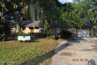 1636 Clinch Drive, Fernandina Beach FL