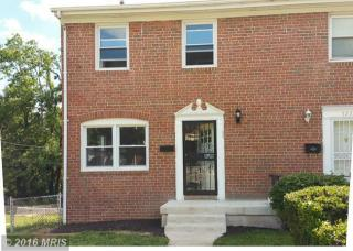 5223 Hillwell Road, Baltimore MD