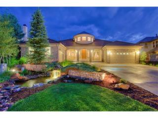12501 Ventana Mesa Circle, Castle Pines CO