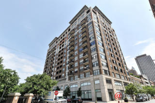 849 N Franklin Street #1403, Chicago IL
