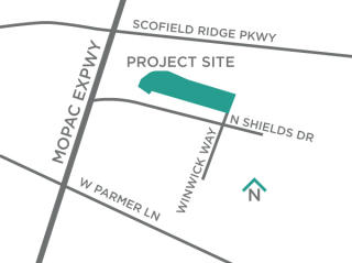 The Cottages at Scofield Ridge by Brohn Homes
