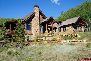 757 Ridge Road, Crested Butte CO