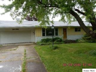 1530 Lindaire Lane, Mansfield OH