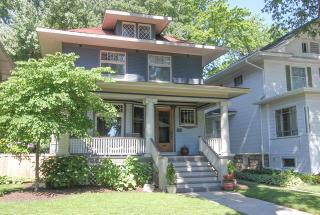 1017 Home Avenue, Oak Park IL