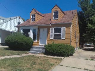 19328 Healy This Home Is Section 8 Ready For Rent, Detroit, MI 48234