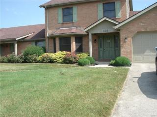 635 Deer Creek Path, Tipp City OH