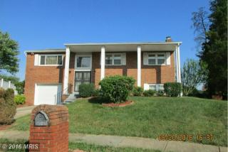 5209 Sumter Court, Clinton MD