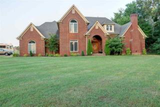 445 Brad Meadow Lane, Somerville TN