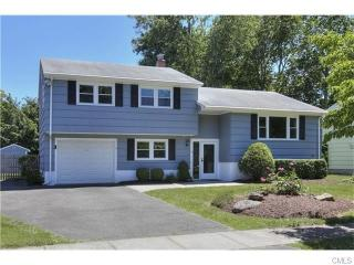 95 Dudley Drive, Fairfield CT