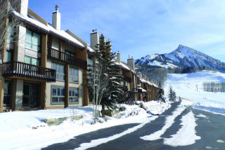 52 Whetstone Road #1103, Crested Butte CO