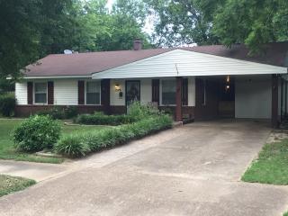 1378 Dearing Road, Memphis TN