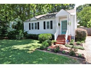 778 Brown Place, Decatur GA