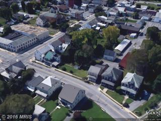Artizan Street N, Williamsport MD