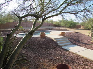 3590 West Massingale Road, Tucson AZ