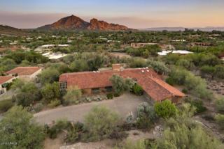 4701 East Sparkling Lane #48, Paradise Valley AZ