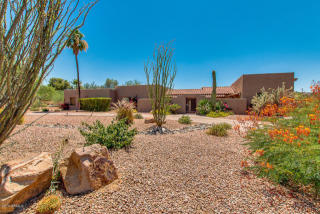 5206 East Via Del Cielo, Paradise Valley AZ