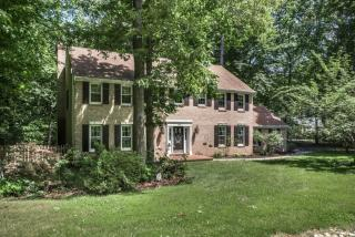 606 Woodsmans Way, Crownsville, MD 21032
