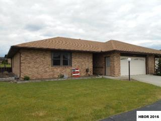 1643 Manor Hill Road, Findlay OH