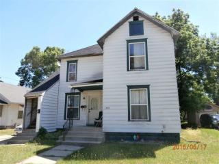1722 10th Street, Elkhart IN