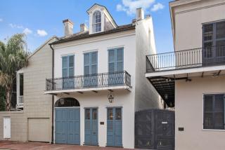 910 Orleans Avenue, New Orleans LA