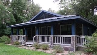 46 Twisted Trail, Mount Vernon TX