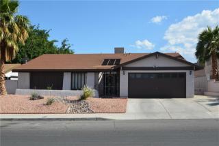 3961 East Reno Avenue, Las Vegas NV