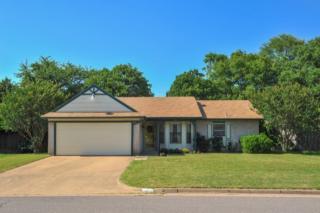 3611 Sandhurst Drive, Arlington TX