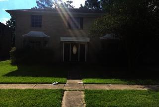 2356 Comet Street, New Orleans LA