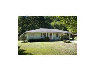 2483 Woodridge Drive, Decatur GA