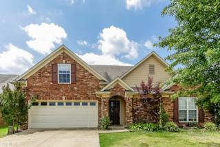 2515 Hunters Pointe Dr, Southaven, MS 38672