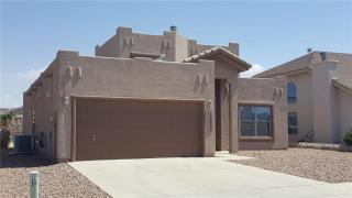13265 New Britton Drive, Socorro TX