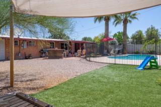 6744 E Koralee Street, Tucson AZ