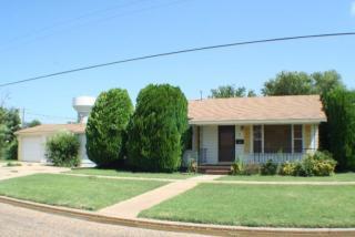 1900 West 10th Street, Plainview TX