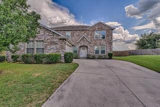 8257 Summerview Court, Fort Worth TX