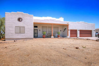 43015 North 17th Place, New River AZ