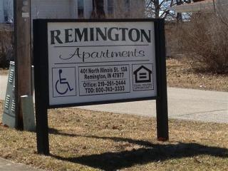 401 N Illinois St #A13, Remington, IN 47977