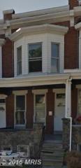 2829 Riggs Avenue, Baltimore MD
