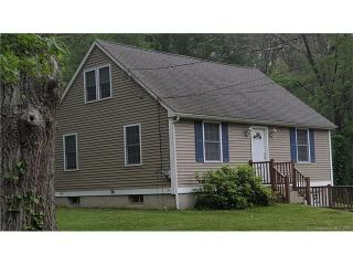 221 Route 164, Preston CT
